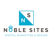 NobleSites – Digital Marketing & Design
