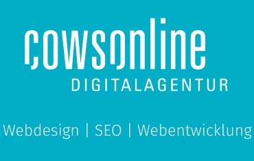 Cows Online Digitalagentur