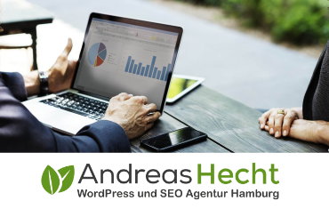 WordPress und SEO Agentur Hamburg
