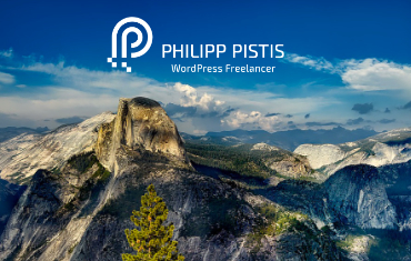 Wordpress Freelancer - Philipp Pistis