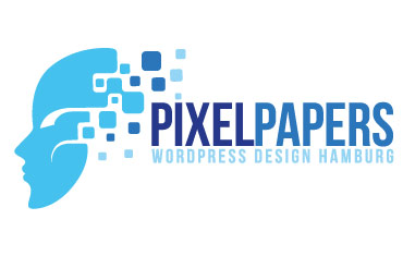 PixelPapers - Wordpress Design Hamburg