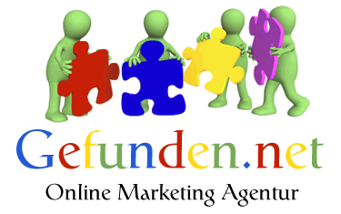 Gefunden.net Online Marketing Agentur