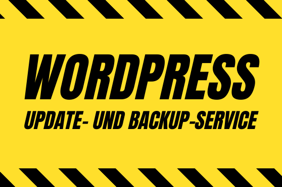 Update- und Backup-Service
