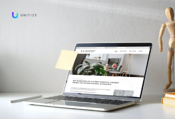 UNITIZE | Digitalagentur