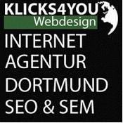KLICKS4YOU – Webdesign, Dortmund