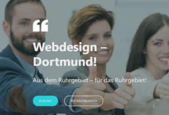KLICKS4YOU - Webdesign, Dortmund